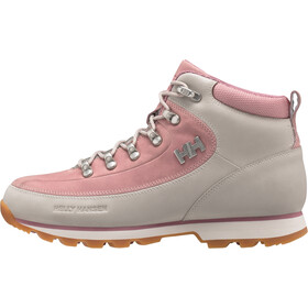 Helly Hansen The Forester Buty Kobiety, silver cloud/bridal rose/white sand